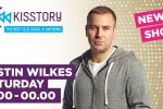 Saturday Night Kisstory with Justin Wilkes 9pm-midnight